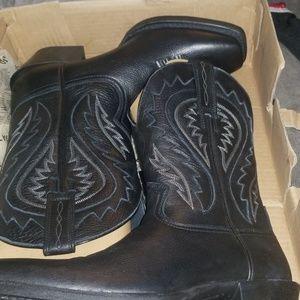 Ariat legend Phoenix size 8 cowboy western boots